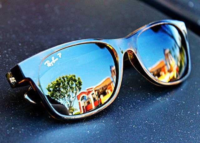 عینک آفتابی ارزان