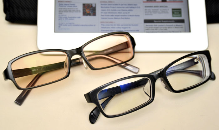 عینک کامپیوتر
