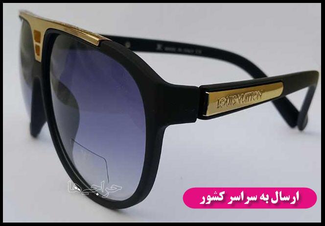عینک آفتابی لوییس ویتون louis vuitton – مدل 9694