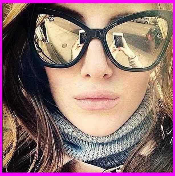 عینک آفتابی اسپرت زنانه