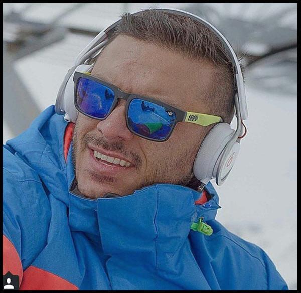 عینک آفتابی اسپای – Spy