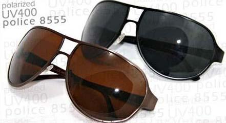 عینک پلیس