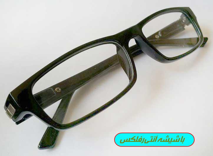 خرید عینک آنتی رفلکس