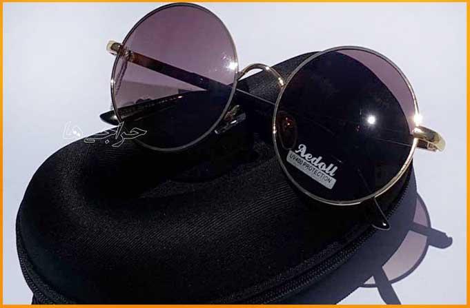 عینک مارکت