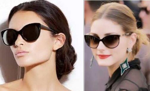 عینک آفتابی زنانه دیور – مدل 9839