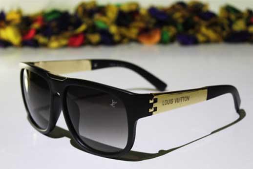 عینک آفتابی زنانه و مردانه لویس ویتون Z43