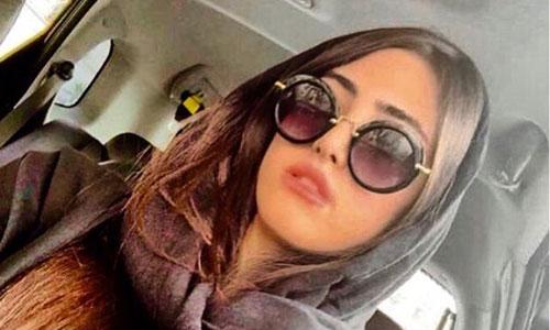خرید اینترنتی عینک زنانه
