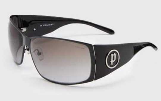 عینک آفتابی پلیس مردانه و زنانه – مدل S8311